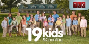 The Duggars 19 kids and counting